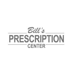 bills-prescription-center